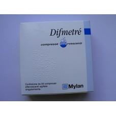 ДИФМЕТРЕ (DIFMETRE) - Кофеин | Индометацин | Прохлорперазин